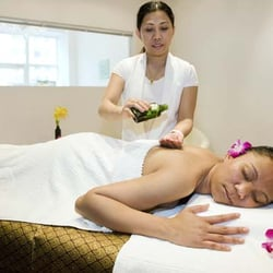 Massage in wiesbaden