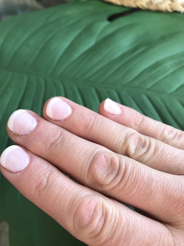 Cascades Nails & Spa: 45999 Regal Plz, Sterling, VA