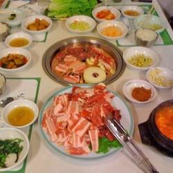 Photo Of Camellia Pearl Kai Aiea Hi United States Dinner For Three