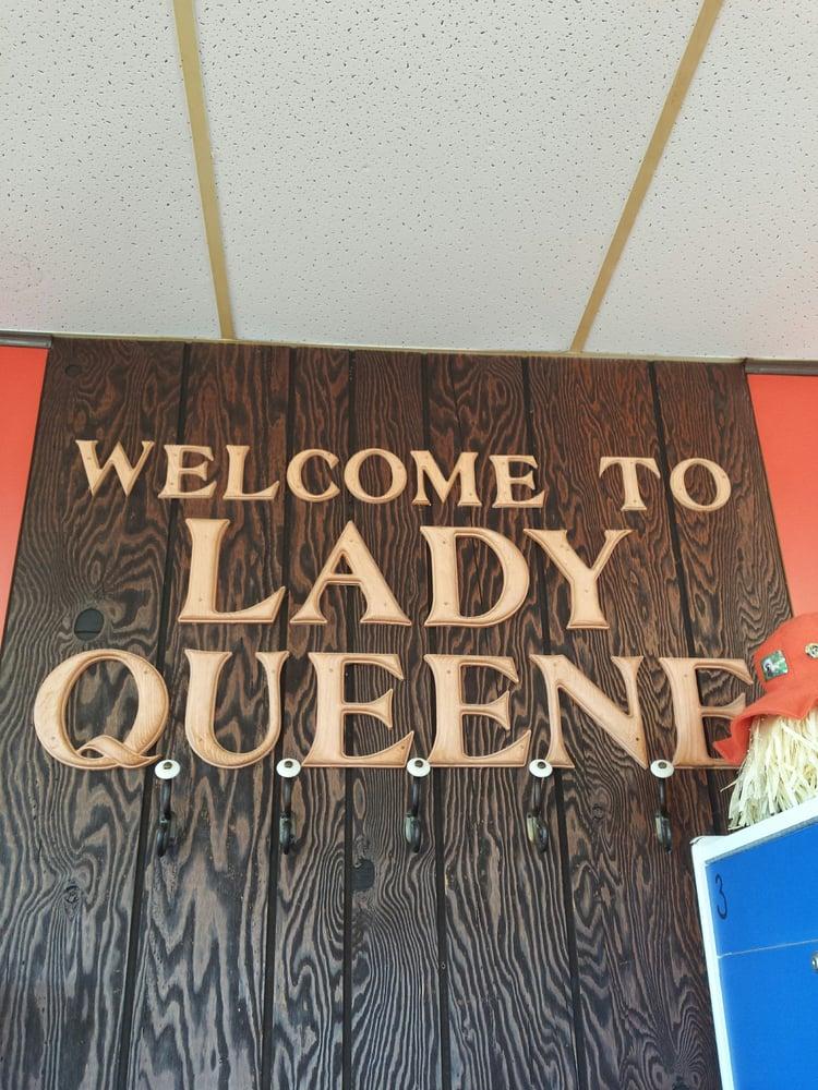 Lady Queene Restaurant: 523 Center St, Bismarck, MO