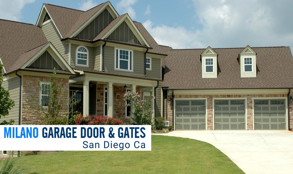 San Diegos Best 25 Garage Door Services Companies In 2018