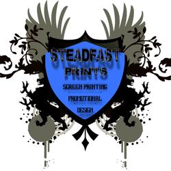 Steadfast Prints 10 Photos Screen Printing