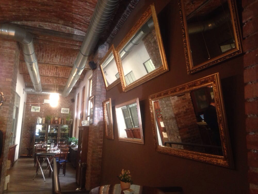Back of restaurant yelp - La finestra biz opinioni ...