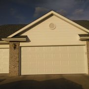 Atomic Service Inc & Normu0027s Door Service - Garage Door Services - 6123 S 90th St West ...