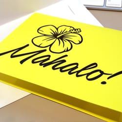 Oahu Print Company - CLOSED - 15 Photos - Printing Services