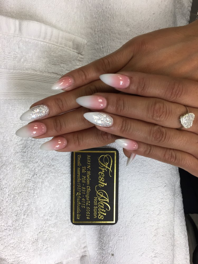 Fresh nails - 116 Photos & 17 Reviews - Nail Salons - 3635 N Harlem ...