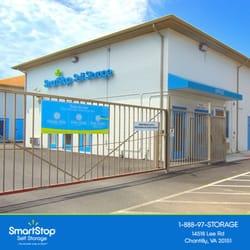 Smartstop Self Storage Closed Self Storage 14518 Lee