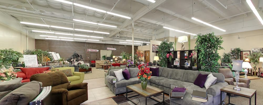 Bear Creek Furniture 13 Rese As Tiendas De Muebles 3008 E Hammer Ln Stockton Ca Estados