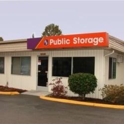 Photo Of Public Storage On Wa United States