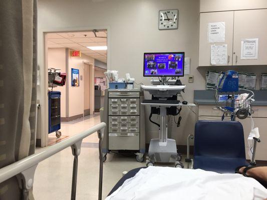Harbor-UCLA Medical Center 1000 W Carson St Torrance, CA