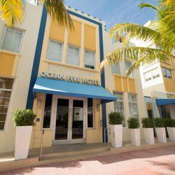 Photo Of Ocean Five Miami Beach Fl United States Exterior