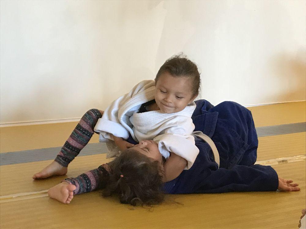 Becerra Judo & Jiu-Jitsu Club: 3035 S Shiloh Rd, Garland, TX
