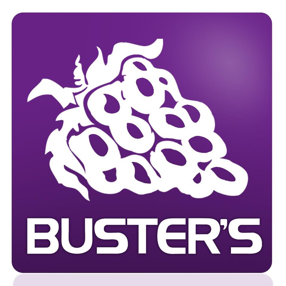 Social Spots from Buster's Liquors & Wines