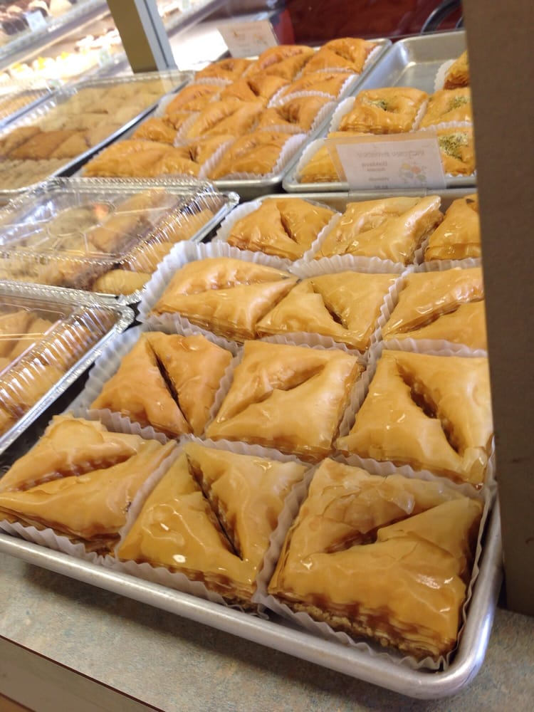 Victory Bakery & Grill: 9536 Cincinnati-Columbus Rd, Cincinnati, OH