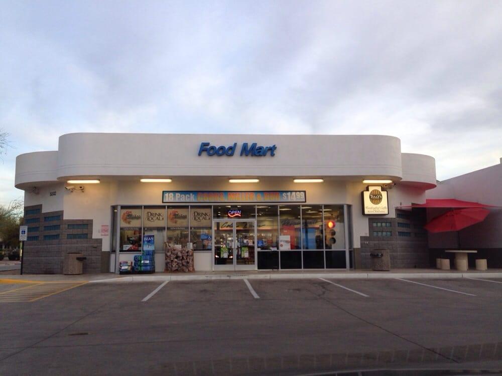 Chevron Station Near Me >> Chevron - 15 Reviews - Gas Stations - 5002 E Chandler Blvd ...