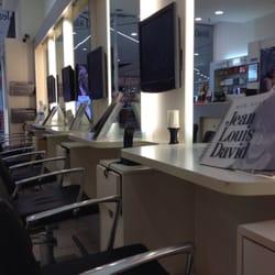Novate Milanese Via Amoretti 1.Jean Louis David Closed Hair Salons Via Amoretti 1