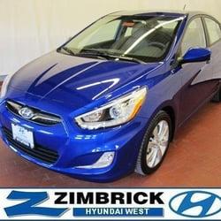 Zimbrick Hyundai East >> Zimbrick Hyundai West - 11 Reviews - Auto Repair - 1809 W ...