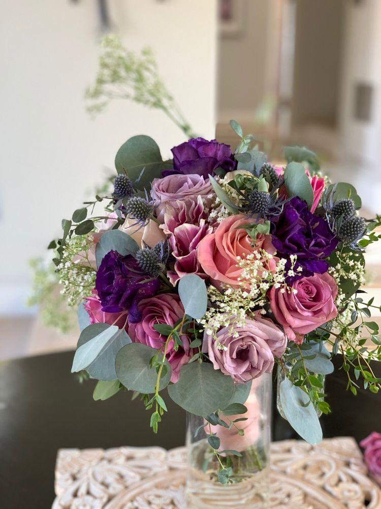 Nina's Flowers
