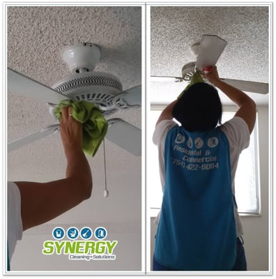 Synergy Cleaning Solutions