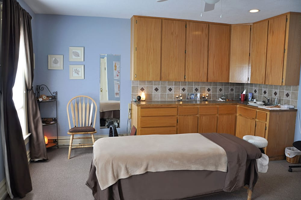 Body Balance Massage: 1300 NW Adams St, McMinnville, OR