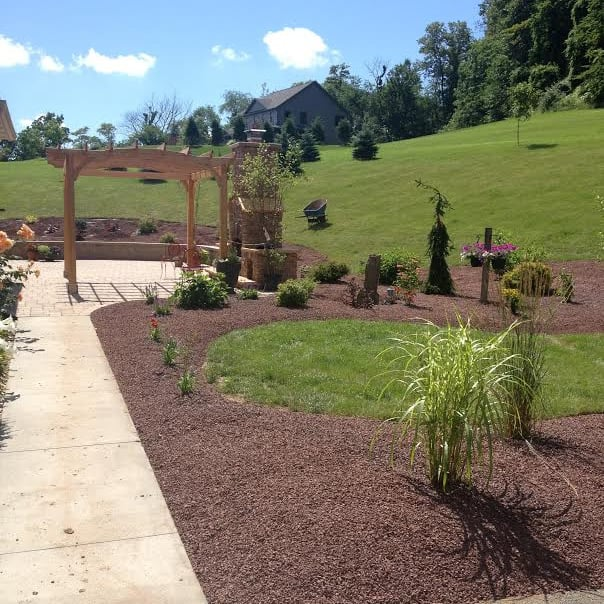 Byron Smail Landscaping: 740 Frederick Rd, Roaring Spring, PA