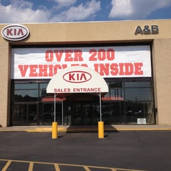 A B Kia Oil Change Stations 100 Marshall St Benwood Wv
