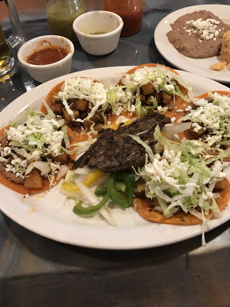 Esperanza S Mexican Kitchen Texarkana Tx
