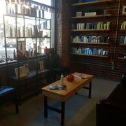 ... Photo of ReGen Salon - Belmont, NC, United States. cute waiting area ...