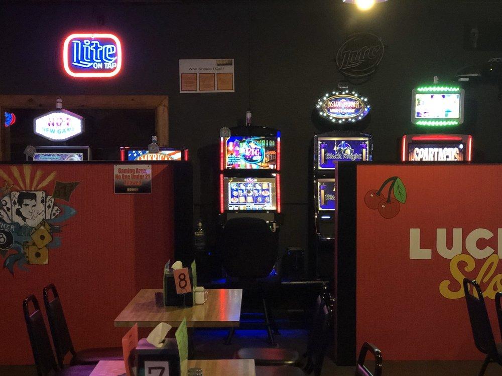 I Don't Care Bar & Grill: 403 W Main St, South Pekin, IL