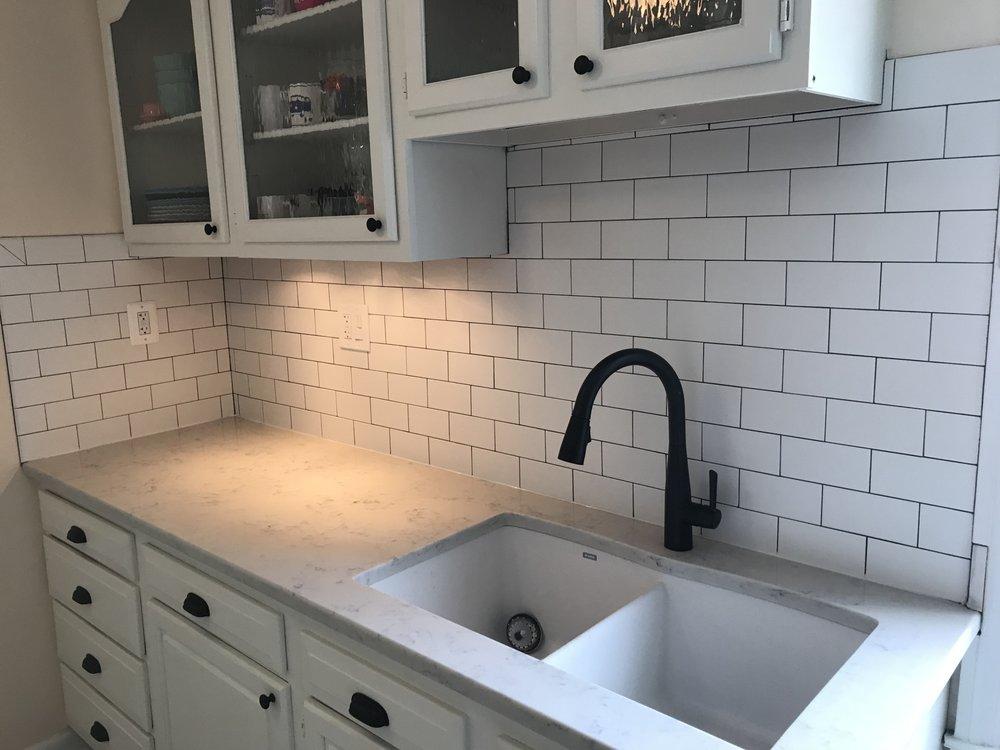 AMZ Handyman Company: Dearborn Heights, MI
