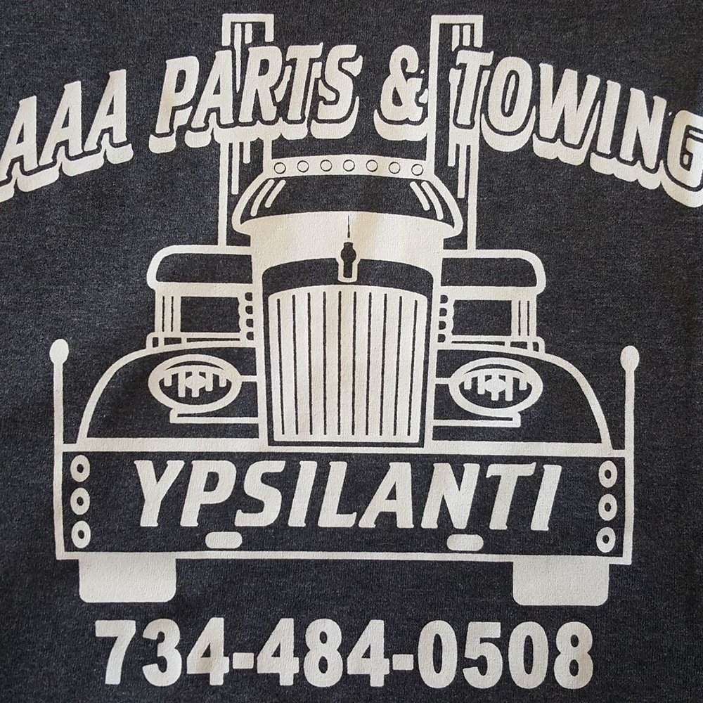 AAA Parts and Towing - Tires - 2280 E Michigan Ave