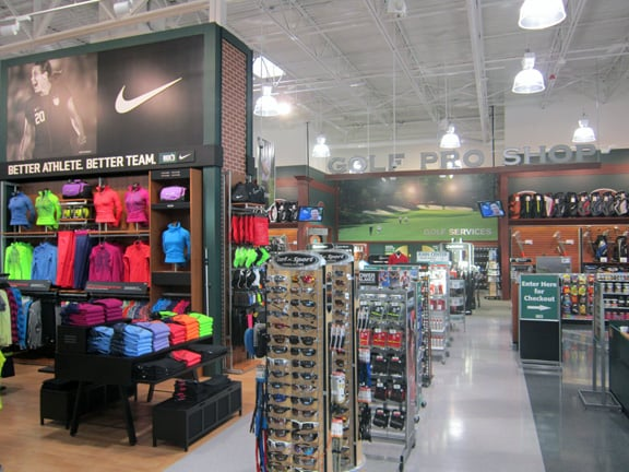 DICK'S Sporting Goods: 14014 East Indiana Ave, Spokane Valley, WA