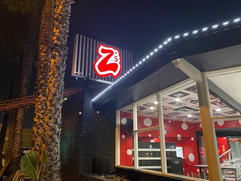 Z's: 525 N Garfield Ave, Montebello, CA