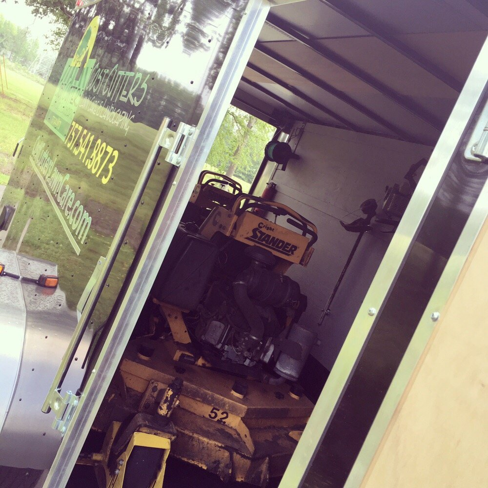 Cost Cutters Lawn Care & Landscaping