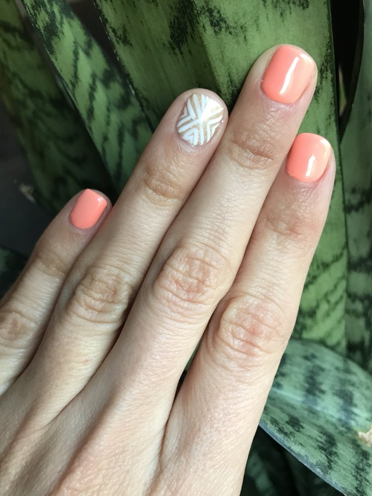 Add nail art to my list of guilty pleasures. - Yelp