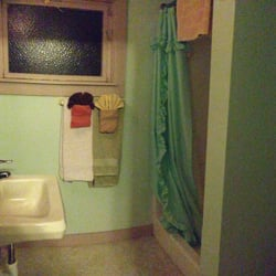 Photo Of Chief Motel Whitehall Mt United States This Bathroom Was Actually