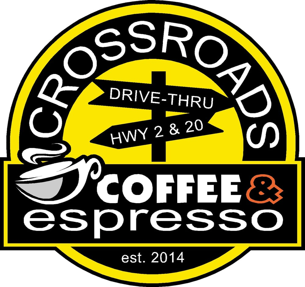 Crossroads Coffee and Espresso: 130 Hwy 2 W, Devils Lake, ND