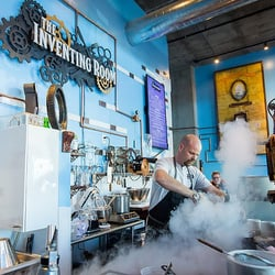 The Inventing Room Dessert Shop - 283 Photos & 183 Reviews - Ice ...