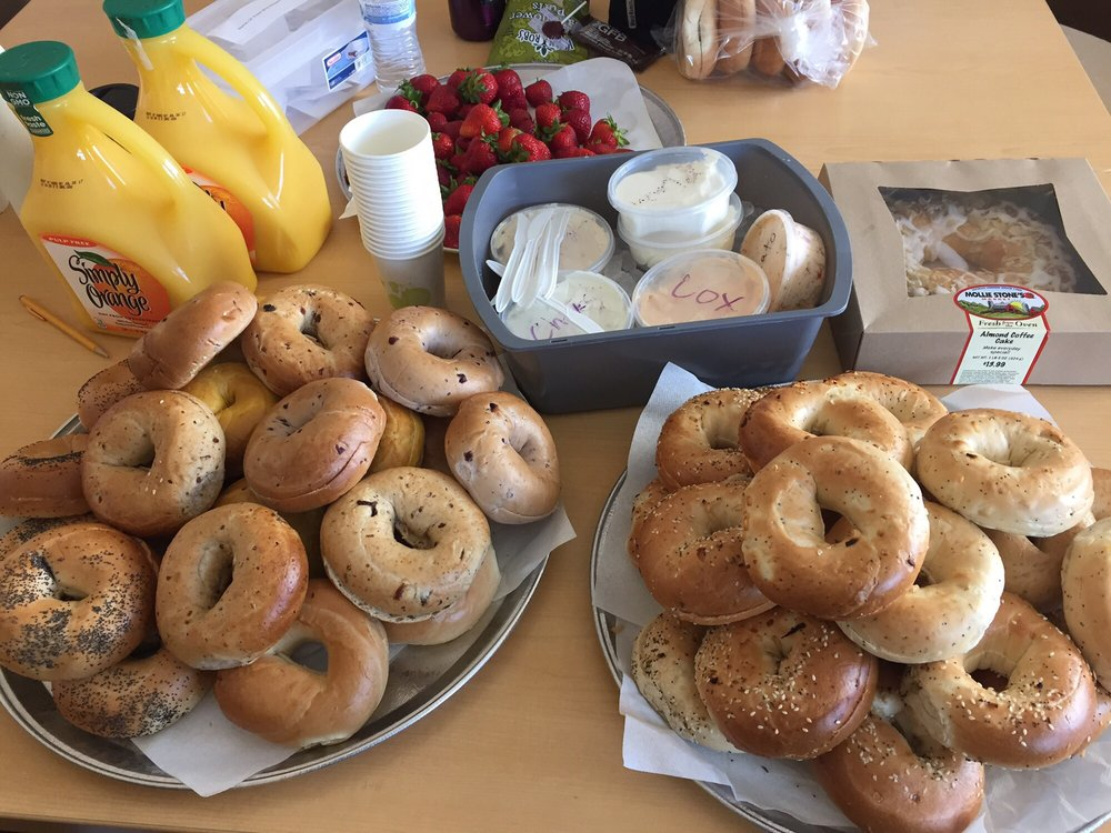 Davids Bagels 16 Photos 26 Reviews Food Delivery