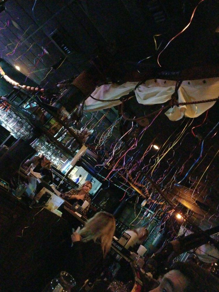 Port of Wichita Galley & Pub: 1548 S Webb Rd, Wichita, KS