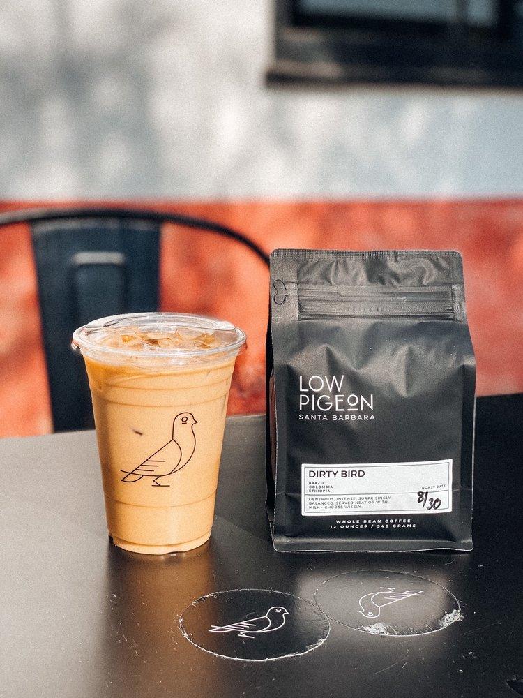 Low Pigeon Coffee Roasters