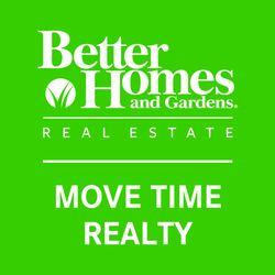 Good Photo Of Better Homes U0026 Gardens Real Estate Move Time Realty   Chandler, AZ,