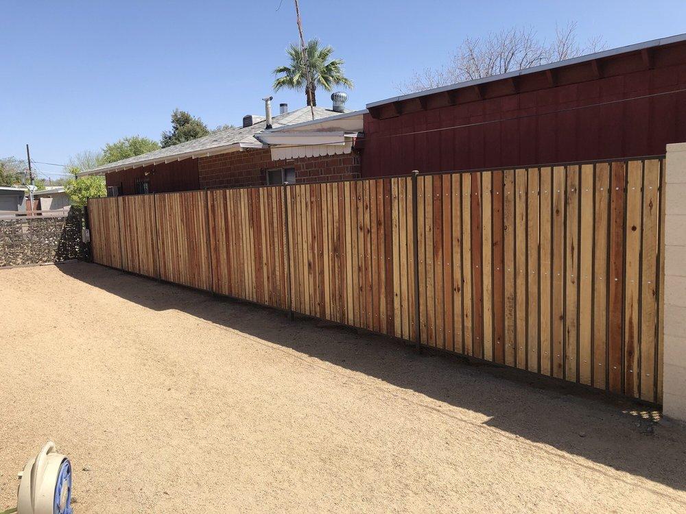 Ace Fence Co