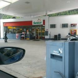 Shell Austria - Gas Stations - Hauptstr  26, Oetz, Tirol, Austria