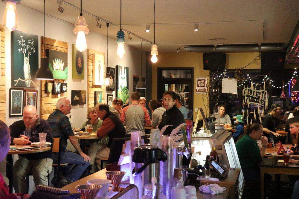 Amity Coffee: 4429 E Superior St, Duluth, MN