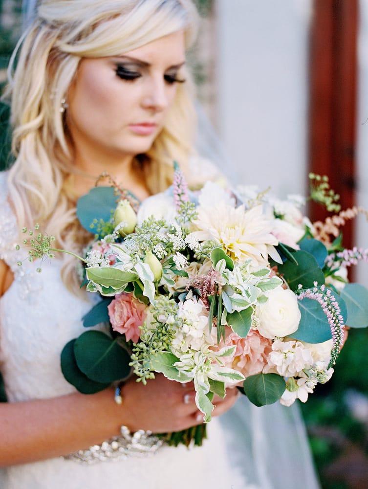 Krystle Akin Photography | Flora Fetish | Austin Wedding Florist - Yelp