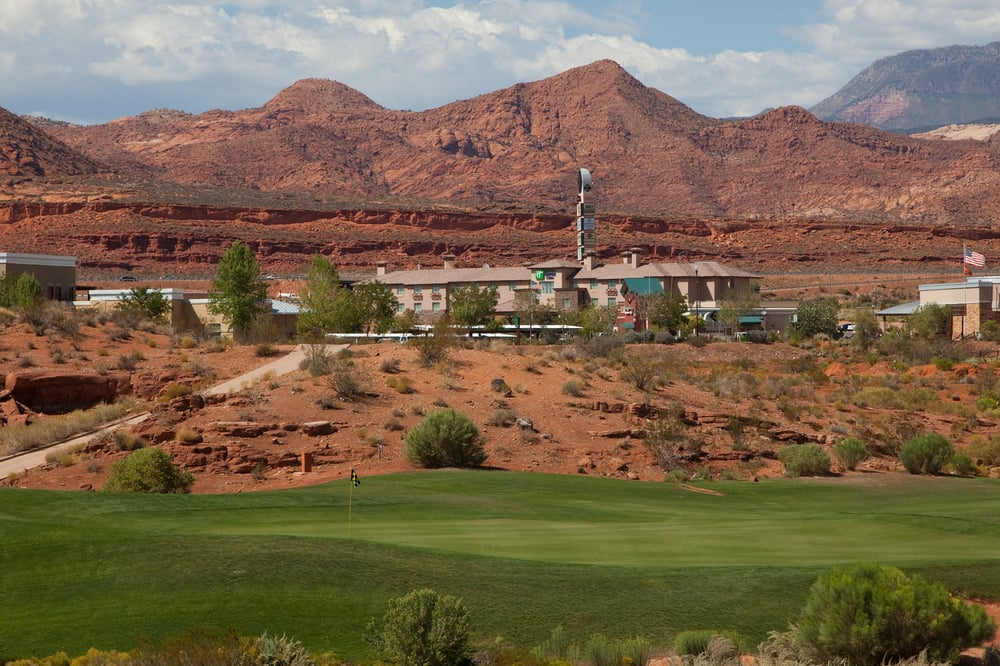 Holiday Inn Express & Suites St. George North - Zion - Washington