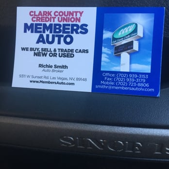 clark county credit union 18 reviews banks credit unions 1425. Cars Review. Best American Auto & Cars Review