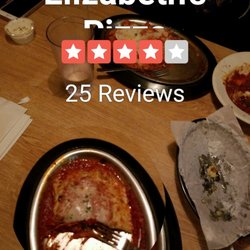 2 Elizabeth S Pizza