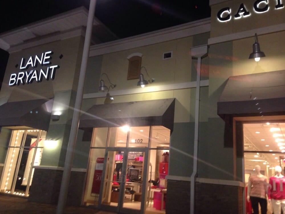 Lane Bryant: 9560 Crosshill Blvd, Jacksonville, FL